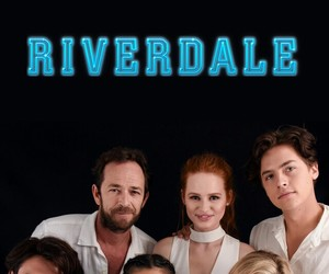 riverdale, wallpaper, and cole sprouse image