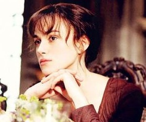 brown, lady, and pride and prejudice image