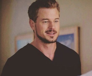 grey's anatomy and mark sloan image
