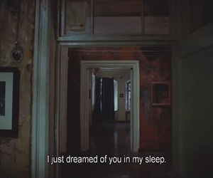 movies, quotes, and sleep image