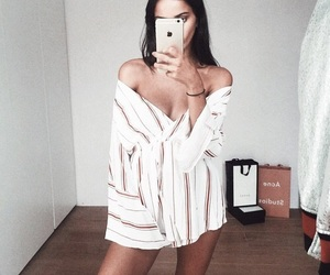 beauty, chic, and selfie image