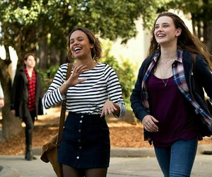 13 reasons why, hannah baker, and alisha boe image