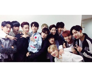 day6, got7, and mark image
