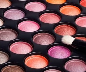 beaty, beauty, and palettes image