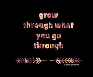 grow and ouremotion image
