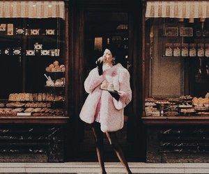 fashion, haute couture, and high fashion image