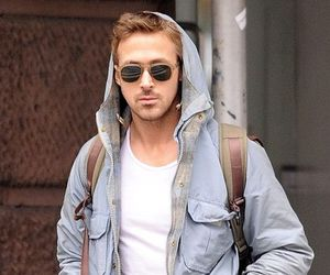 ryan gosling and Hot image