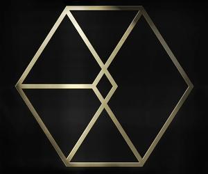 album, exodus, and exo image