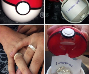 pokemon, rings, and ring image