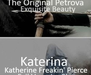 the vampire diaries, tvdfamily, and elena gilbert image
