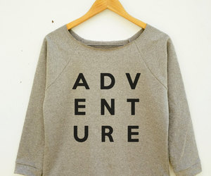 adventure, funny, and hipster image