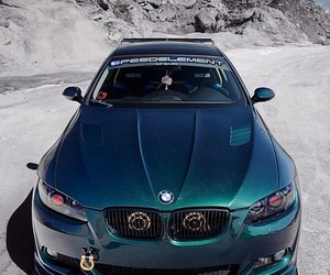 bmw, cars, and tuning image