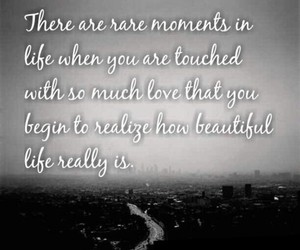beautiful, touched, and love image