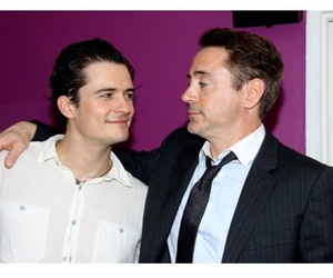 attractive, bromance, and hobbit image