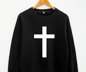cross, etsy, and fashion image