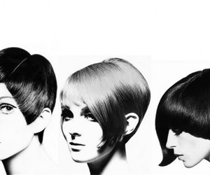 hair and vidal sassoon image