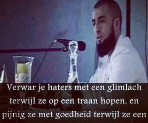 brother, dutch, and islam image