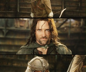 aragorn, book, and dorks image