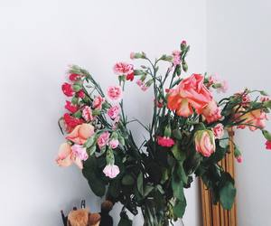 decoration, flowers, and nature image