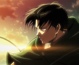 attack on titan, anime, and aot image