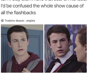 clay and 13 reasons why image