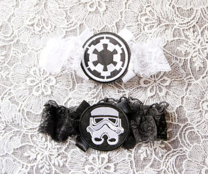 etsy, lace garter, and prom garter image