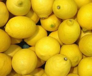 yellow, bambi, and lemon image