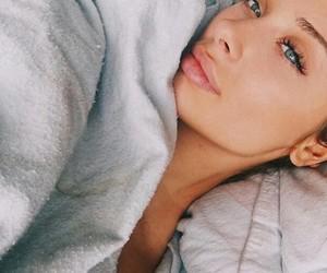 blue eyes, photography inspiration, and girl icons image