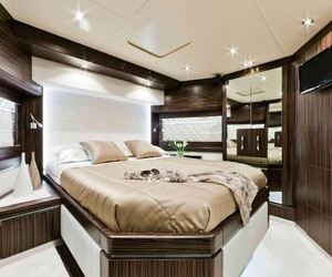 bedroom, wooden, and dominator image