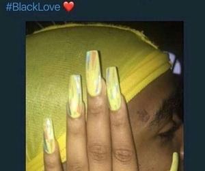 black love image