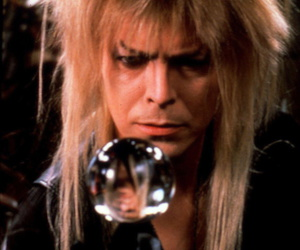 bowie, david bowie, and labyrinth image
