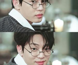 Korean Drama, kdrama, and yoo ah in image