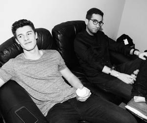 shawn mendes, shawn, and shawnmendes image