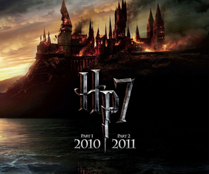 epic, harry potter, and dh image