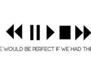 life, perfect, and music image