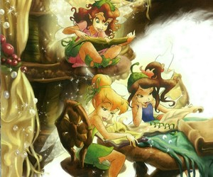 disney fairies image