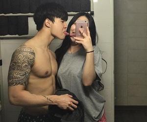 asian, korean, and ulzzang boy image