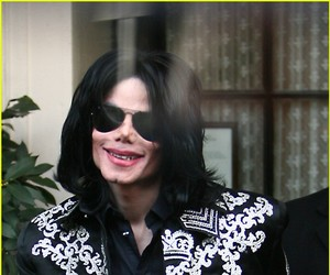 gone too soon and michael jackson image