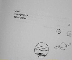 frase, pensamento, and livro image