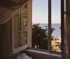 aesthetic, view, and window image