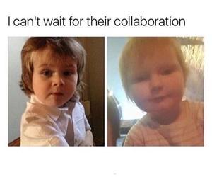 funny, memes, and ed sheeran image