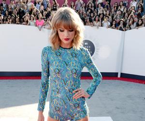 Taylor Swift, taylor, and vmas image