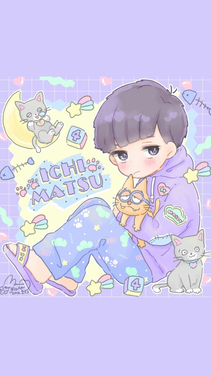 Anime Art Baby Background Beautiful Beauty Boy Cartoon Cat Cute Baby Drawing Fashion Illustration Kawaii Pastel Sweets Wallpapers We Heart It Beautiful Art Purple Background Pastel Color Anime Art Pastel Art Beauty