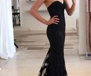 evening dresses, prom dresses, and wedding dresses image