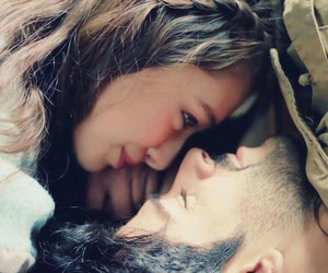 couple, kara sevda, and love image