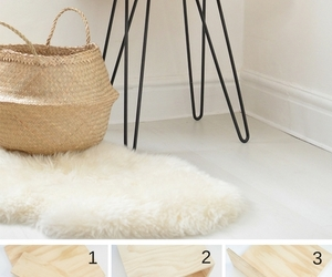 decoration, diy, and home decoration image