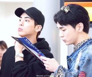 Jonghyun, jongkey, and kim kibum image