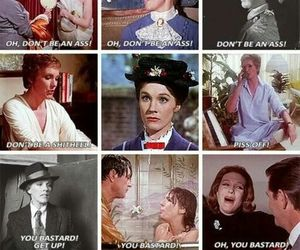 julie andrews, feminism, and funny post image