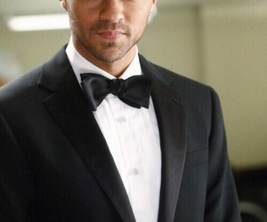 grey's anatomy, jesse williams, and Hot image