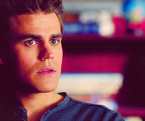 beautiful, paul wesley, and eyes image